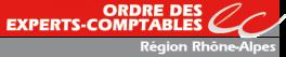 ORDRE DES EXPERTS-COMPTABLES Région Rhône-Alpes